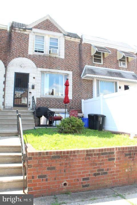 5437 Tackawanna Street, PHILADELPHIA, PA 19124 (#PAPH2016100) :: Century 21 Dale Realty Co