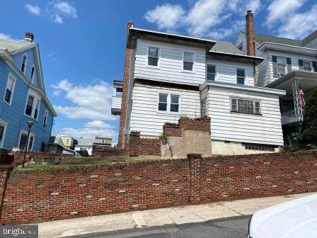 510 Ridge Avenue, POTTSVILLE, PA 17901 (#PASK2000794) :: New Home Team of Maryland