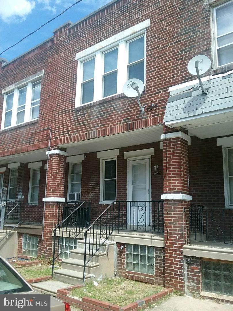 2081 Carver Street - Photo 1