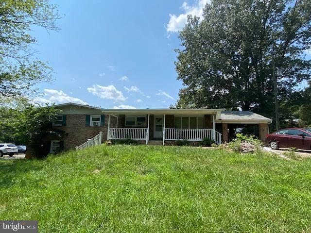 13118 Kahns Road, MANASSAS, VA 20112 (#VAPW2004698) :: A Magnolia Home Team