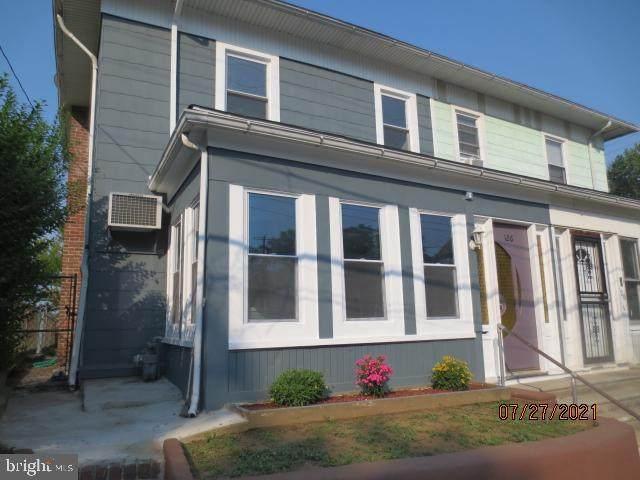 126 Ridge Avenue, DARBY, PA 19023 (#PADE2004108) :: The DeLuca Group