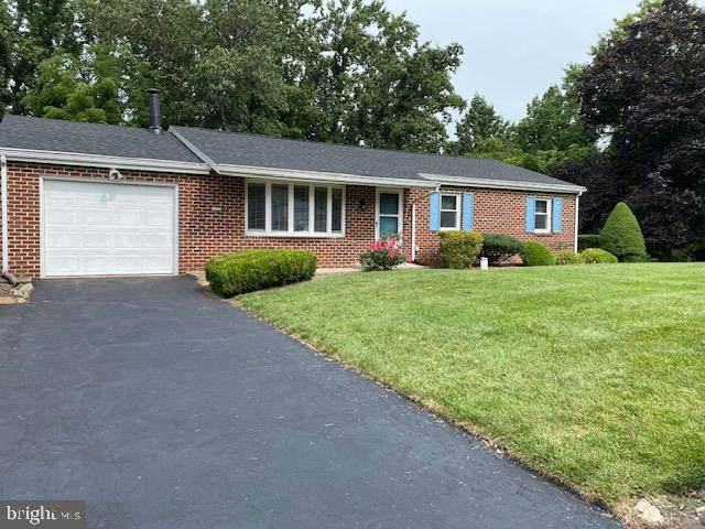 1335 Scenery Drive, MECHANICSBURG, PA 17050 (#PACB2001812) :: Liz Hamberger Real Estate Team of KW Keystone Realty