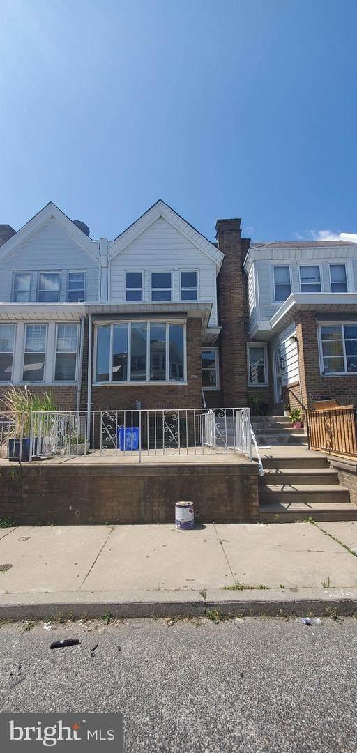 2908 Hale Street, PHILADELPHIA, PA 19149 (#PAPH2016222) :: The DeLuca Group