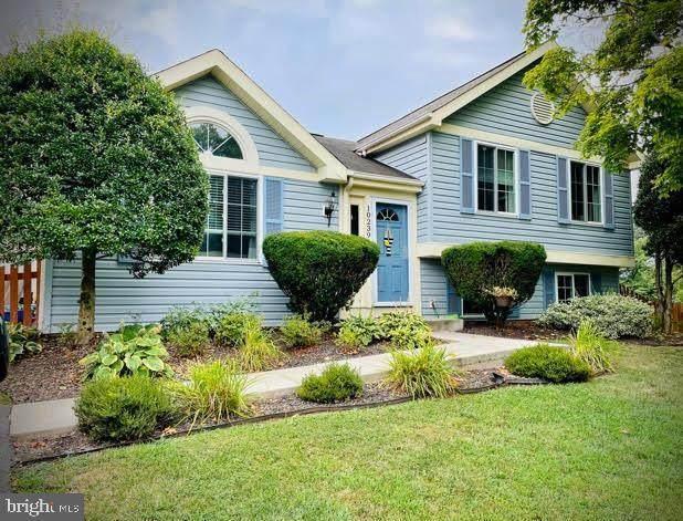 10239 Foxborough Court, MANASSAS, VA 20110 (#VAMN2000372) :: A Magnolia Home Team