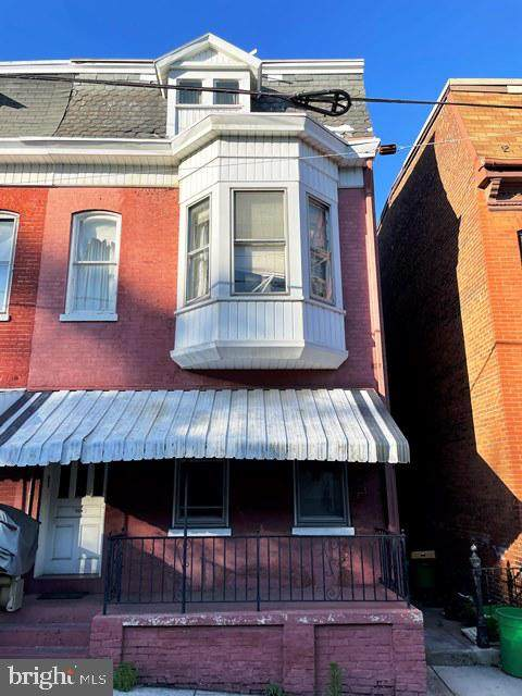 325 N Newberry Street, YORK, PA 17401 (#PAYK2003466) :: The Craig Hartranft Team, Berkshire Hathaway Homesale Realty