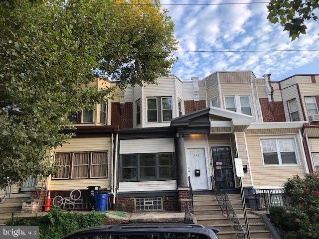 1107 Wagner Avenue, PHILADELPHIA, PA 19141 (#PAPH2016286) :: Lee Tessier Team