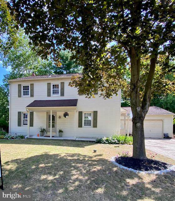 618 Caley Road, KING OF PRUSSIA, PA 19406 (#PAMC2006380) :: Ramus Realty Group