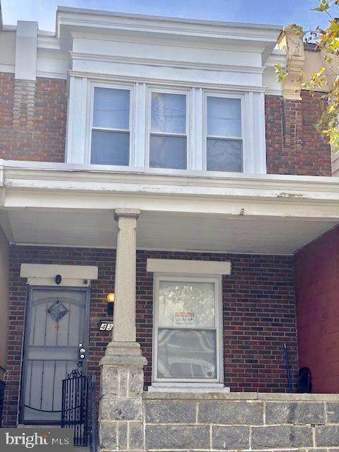 4304 Devereaux Street, PHILADELPHIA, PA 19135 (#PAPH2016336) :: Sunrise Home Sales Team of Mackintosh Inc Realtors