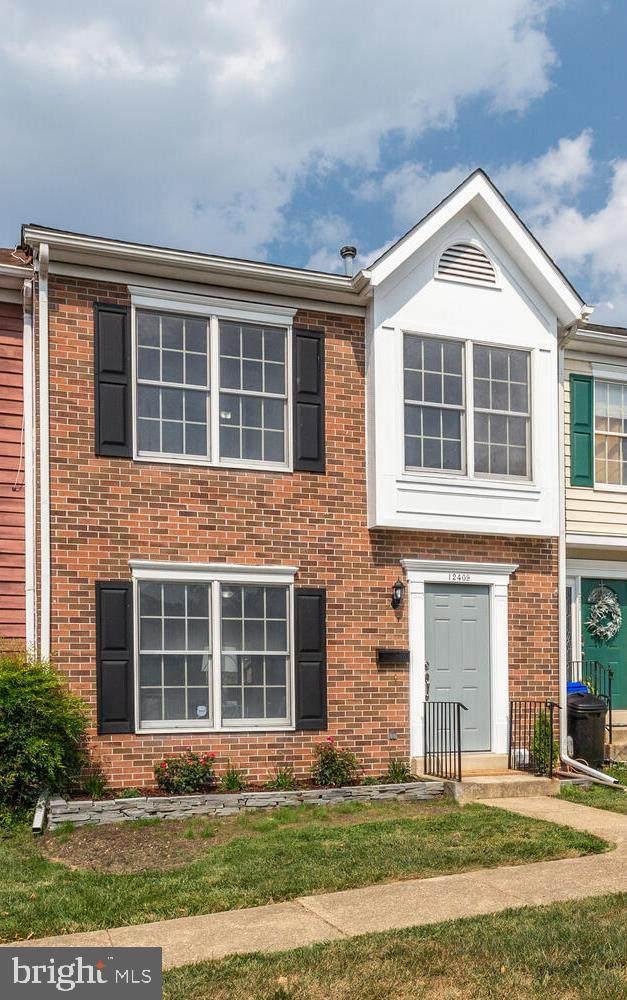 12409 Turtle Dove Place, WALDORF, MD 20602 (#MDCH2002098) :: Jennifer Mack Properties