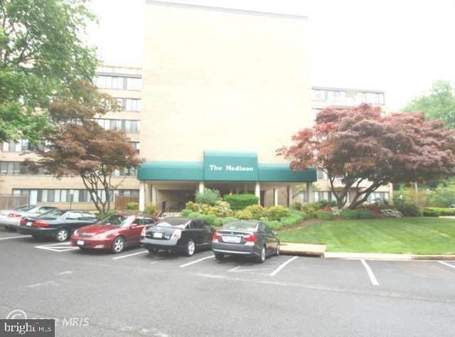 600 Roosevelt Boulevard #505, FALLS CHURCH, VA 22044 (#VAFA2000146) :: Jennifer Mack Properties