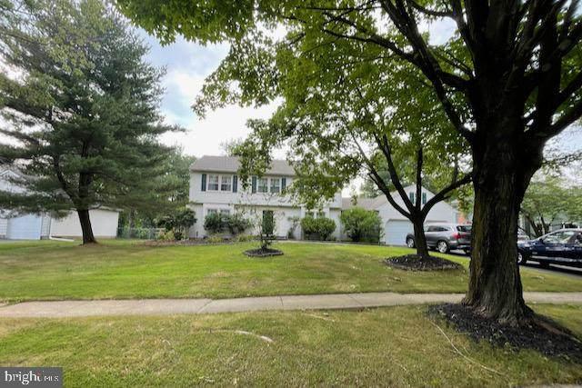 20 W Cartwright Drive, PRINCETON JUNCTION, NJ 08550 (#NJME2002976) :: Team Martinez Delaware
