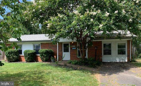 815 S Filbert Court, STERLING, VA 20164 (#VALO2004952) :: Pearson Smith Realty