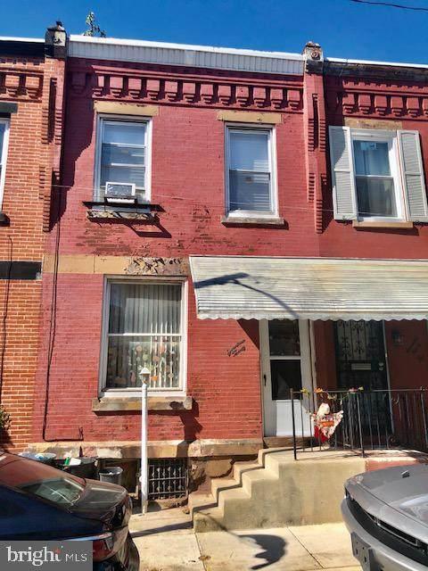 1720 N Taney Street, PHILADELPHIA, PA 19121 (#PAPH2016508) :: Team Caropreso