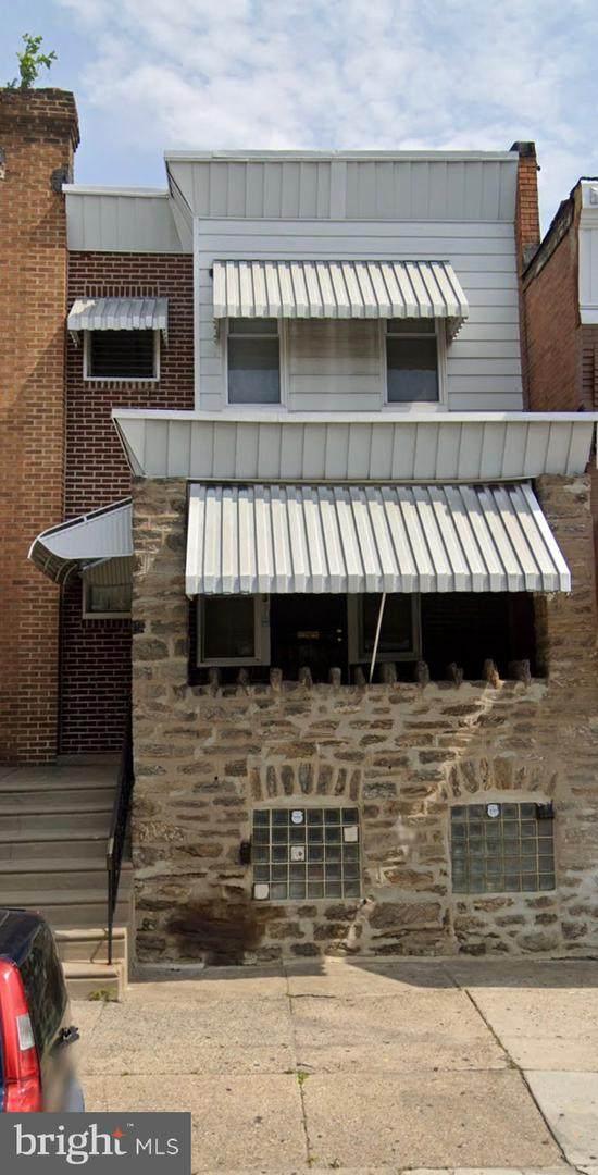 2003 W Spencer Street, PHILADELPHIA, PA 19138 (#PAPH2016536) :: Lee Tessier Team