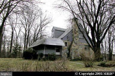 11721 Valley Road, FAIRFAX, VA 22033 (#VAFX2012504) :: Debbie Dogrul Associates - Long and Foster Real Estate
