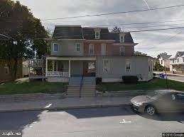 338 E Burd Street, SHIPPENSBURG, PA 17257 (#PACB2001856) :: Century 21 Dale Realty Co