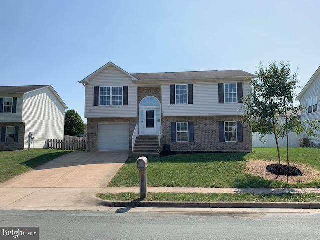 108 Rawlings Avenue, WINCHESTER, VA 22603 (#VAFV2000992) :: Bruce & Tanya and Associates