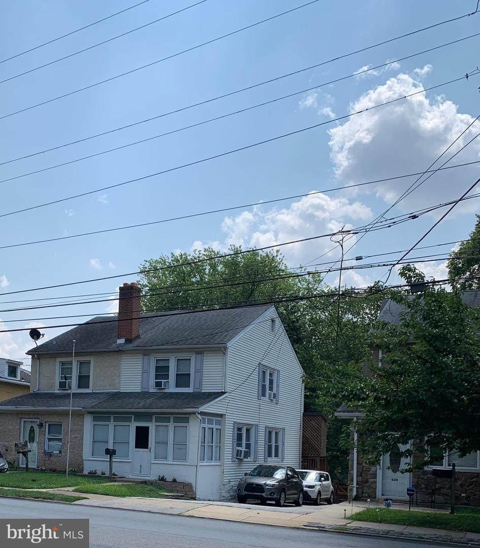 626 Springfield Road - Photo 1