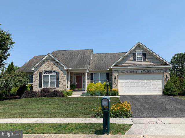 149 Panther Drive, HANOVER, PA 17331 (#PAAD2000788) :: Jodi Reineberg, Monti Joines, and Donna Troupe Team