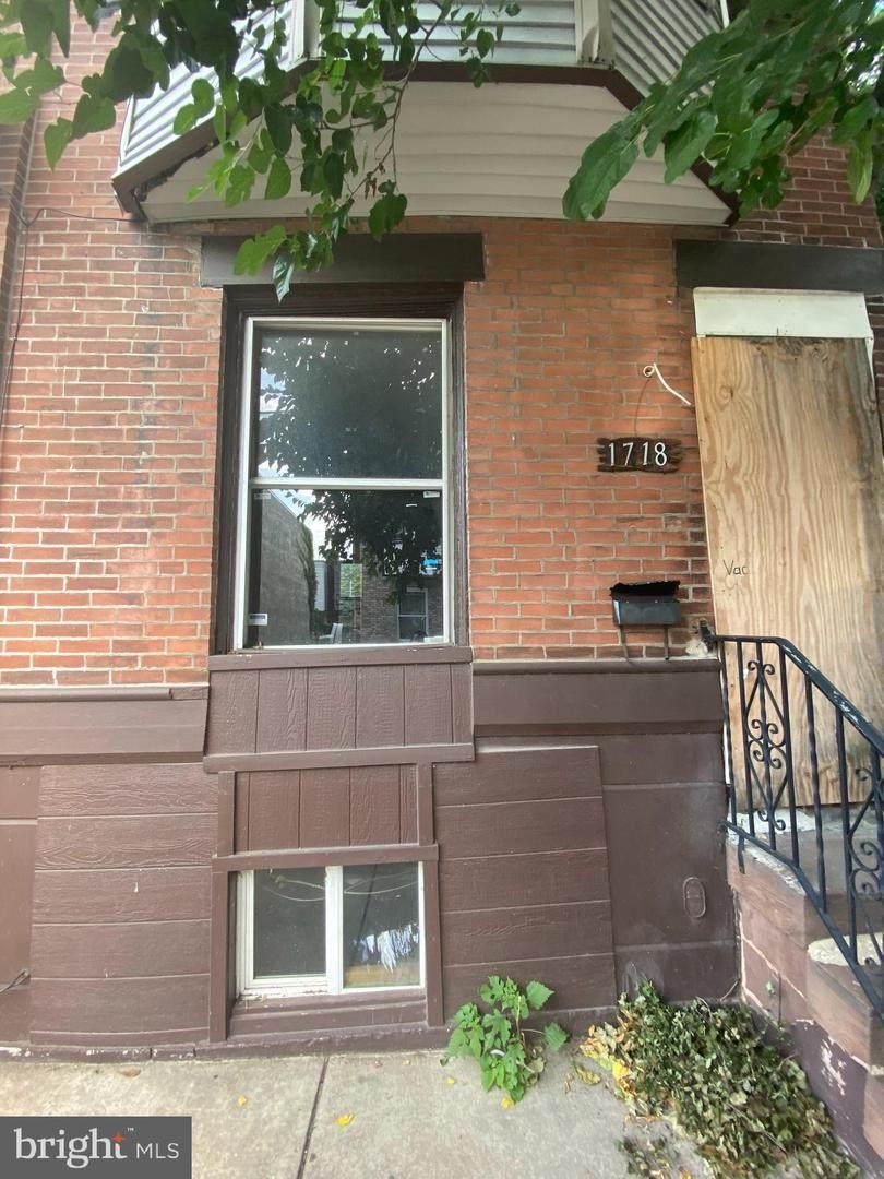 1718 Taylor Street - Photo 1