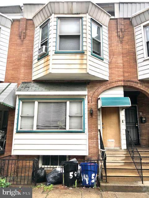 504 N 57TH Street, PHILADELPHIA, PA 19131 (#PAPH2016920) :: Team Caropreso