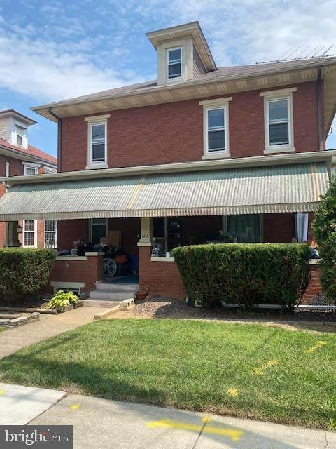 1221 Bridge Street, NEW CUMBERLAND, PA 17070 (#PACB2001882) :: The Jim Powers Team