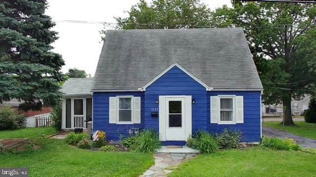 3937 Walnut Street, HARRISBURG, PA 17109 (#PADA2002010) :: TeamPete Realty Services, Inc