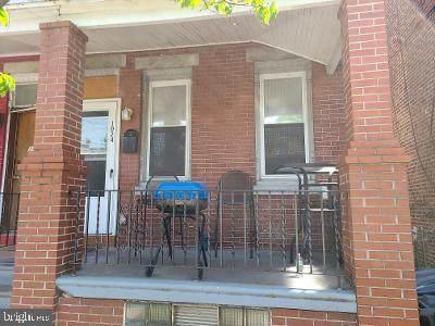 1024 Mechanic Street, CAMDEN, NJ 08104 (#NJCD2004166) :: Shamrock Realty Group, Inc