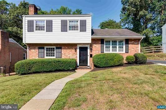 1419 Forest Ridge Road, CHARLOTTESVILLE, VA 22903 (#VACO2000000) :: Eng Garcia Properties, LLC
