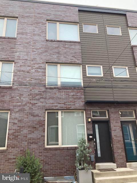 1102 E Hewson Street, PHILADELPHIA, PA 19125 (#PAPH2017018) :: Murray & Co. Real Estate