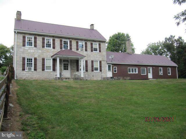 6777 Dumeny Road, GREENCASTLE, PA 17225 (#PAFL2001268) :: The Heather Neidlinger Team With Berkshire Hathaway HomeServices Homesale Realty