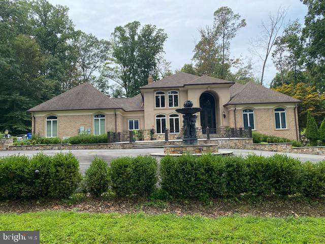 10016 Bentcross Drive, POTOMAC, MD 20854 (#MDMC2009324) :: Murray & Co. Real Estate