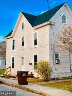 208 N 1ST Street, CRISFIELD, MD 21817 (#MDSO2000264) :: Great Falls Great Homes