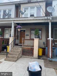 204 Washington Street, TRENTON, NJ 08611 (#NJME2003114) :: The Dailey Group