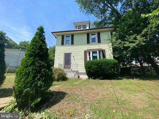 720 Glenwood Street, ANNAPOLIS, MD 21401 (#MDAA2005946) :: Jacobs & Co. Real Estate