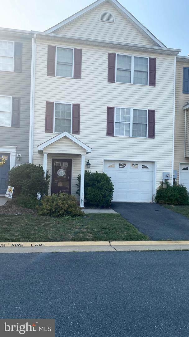 118 Windstone Drive, WINCHESTER, VA 22602 (#VAFV2001032) :: Jacobs & Co. Real Estate