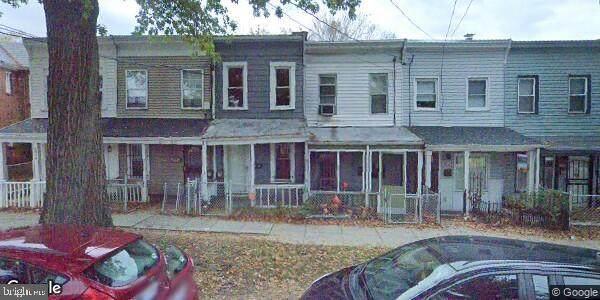 1820 Minnesota Avenue SE, WASHINGTON, DC 20020 (#DCDC2007532) :: Bruce & Tanya and Associates