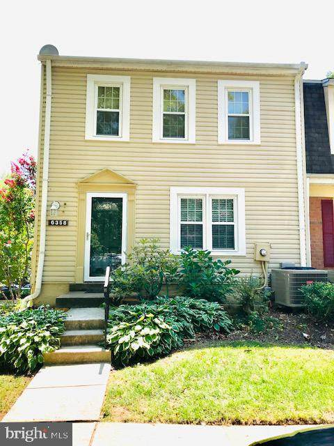 6358 Pine View Court 62B, BURKE, VA 22015 (MLS #VAFX2013312) :: Maryland Shore Living | Benson & Mangold Real Estate