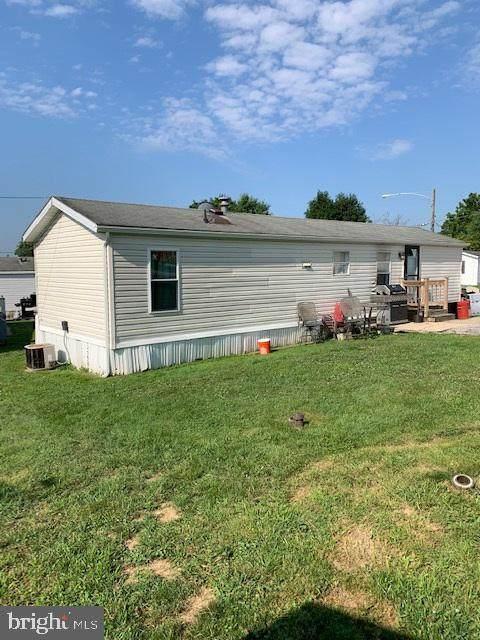 35 Clara Street, EAGLEVILLE, PA 19403 (MLS #PAMC2006960) :: Maryland Shore Living | Benson & Mangold Real Estate