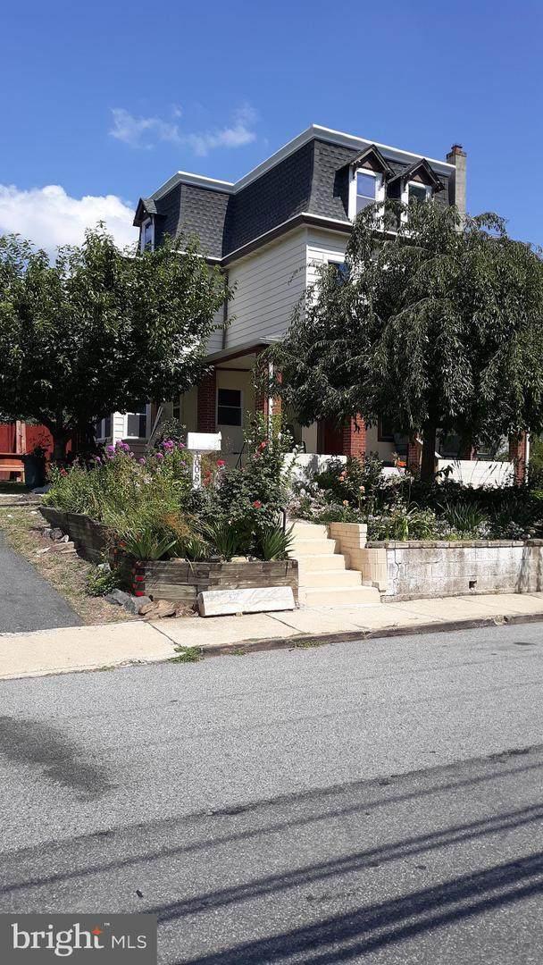 1008-12 Elmwood Avenue, SHARON HILL, PA 19079 (MLS #PADE2004518) :: Kiliszek Real Estate Experts