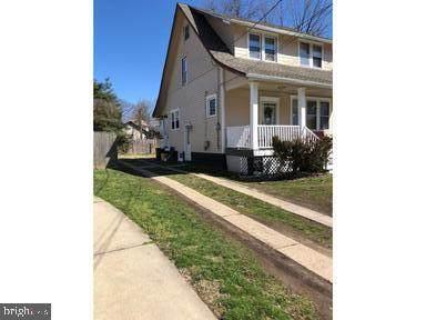 5733 Whitman Terrace, PENNSAUKEN, NJ 08109 (#NJCD2004416) :: Debbie Jett