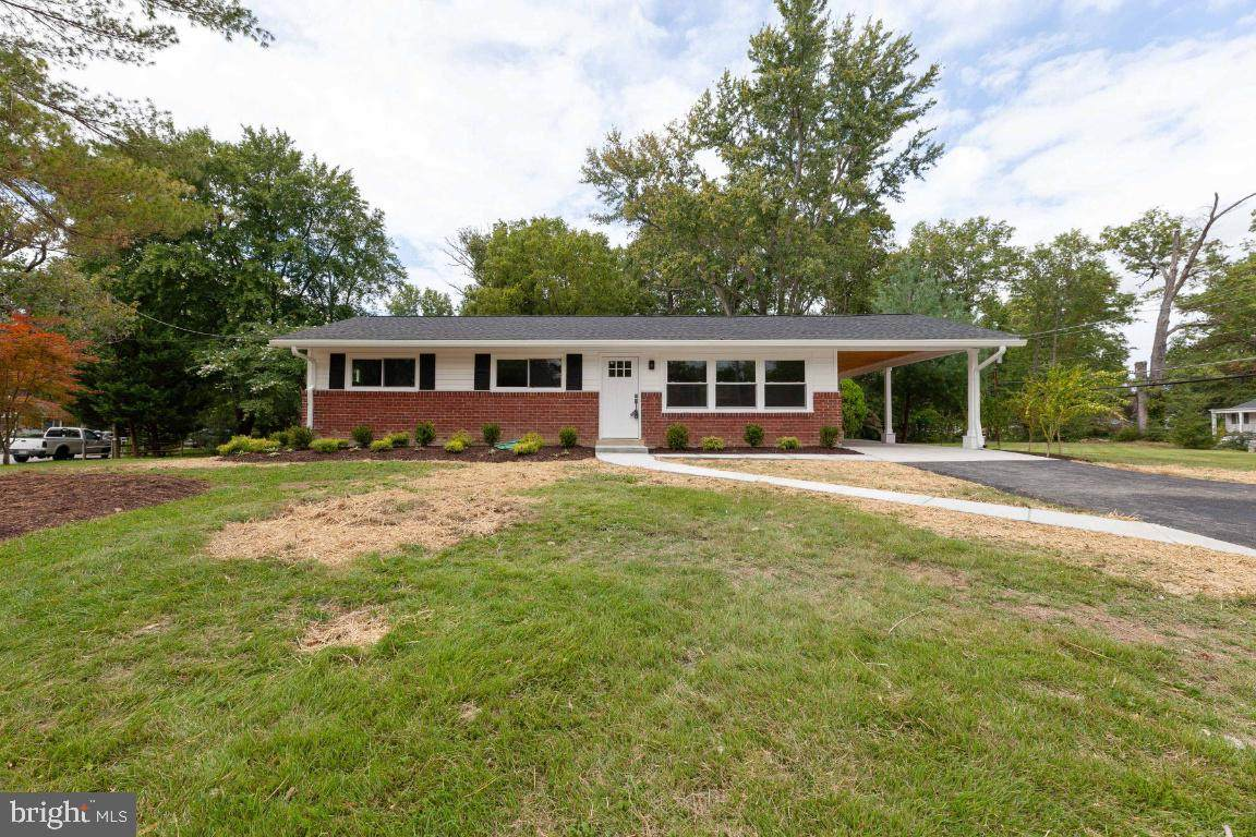 8900 Valley Forge Drive - Photo 1