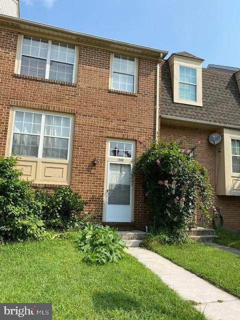 1308 Cox Cove Court, STONEY BEACH, MD 21226 (#MDAA2006268) :: The Gus Anthony Team