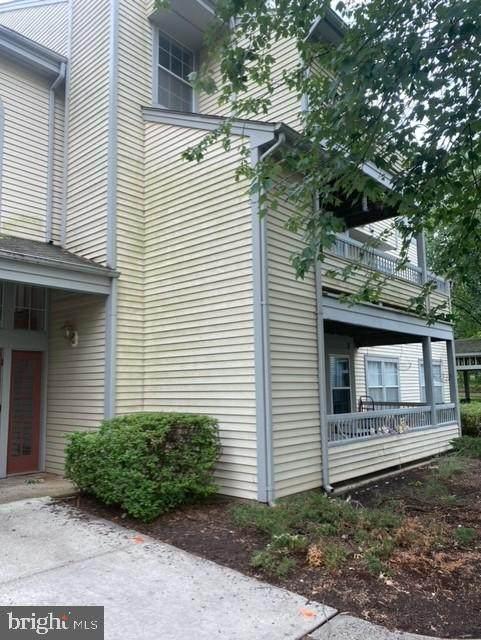 119 Acadia Court #8, PRINCETON, NJ 08540 (#NJME2003304) :: Holloway Real Estate Group