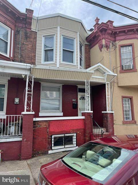 124 Westmoreland Street, PHILADELPHIA, PA 19140 (MLS #PAPH2018888) :: Kiliszek Real Estate Experts
