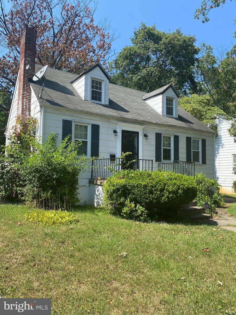 3614 Forest Hill Road - Photo 1