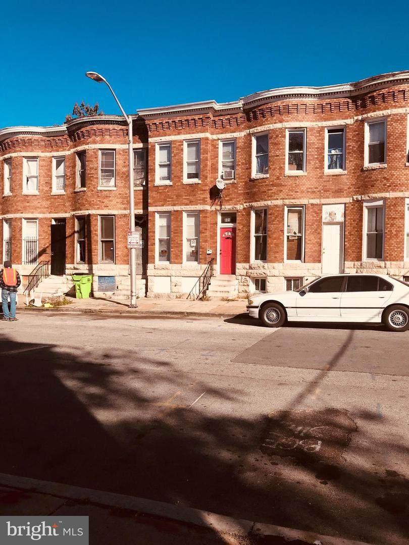 805 Appleton Street - Photo 1
