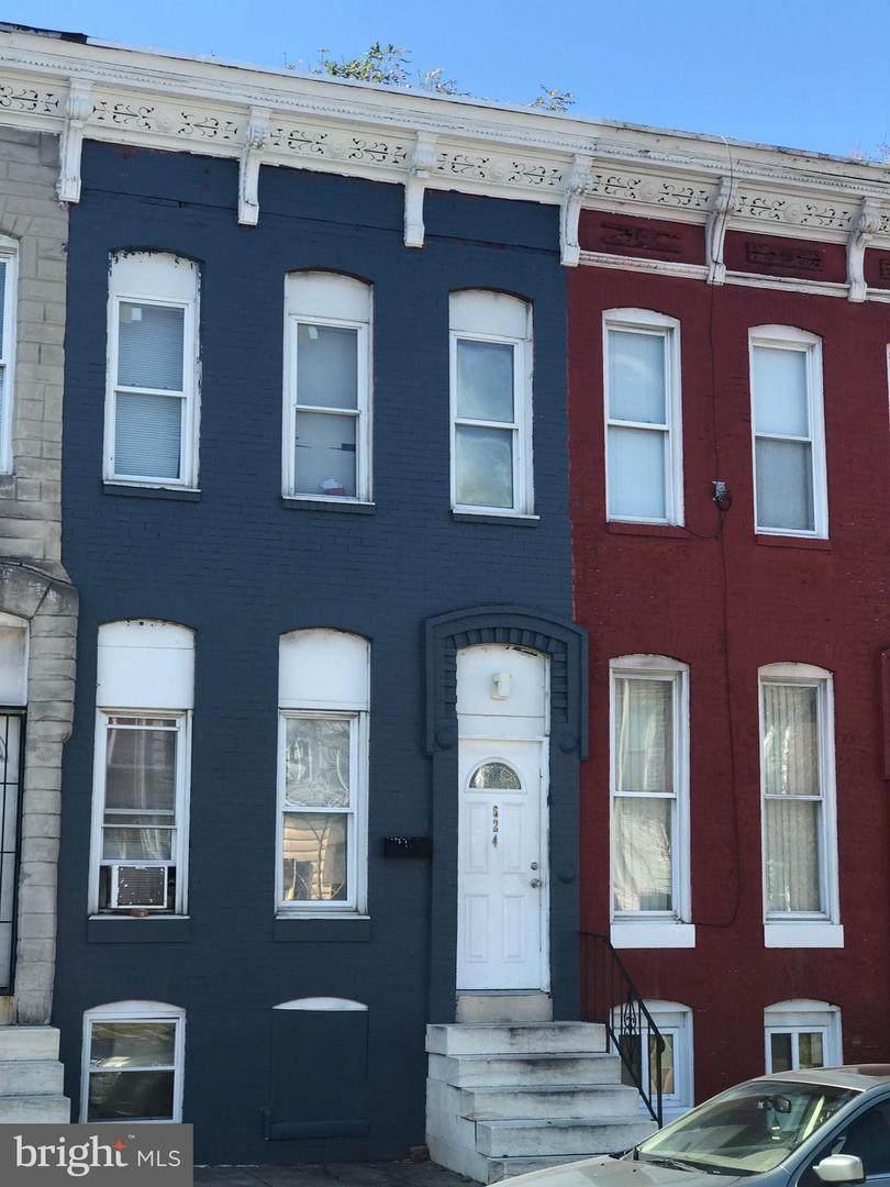 624 Fulton Avenue - Photo 1