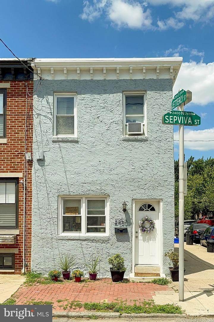 2450 Sepviva Street - Photo 1