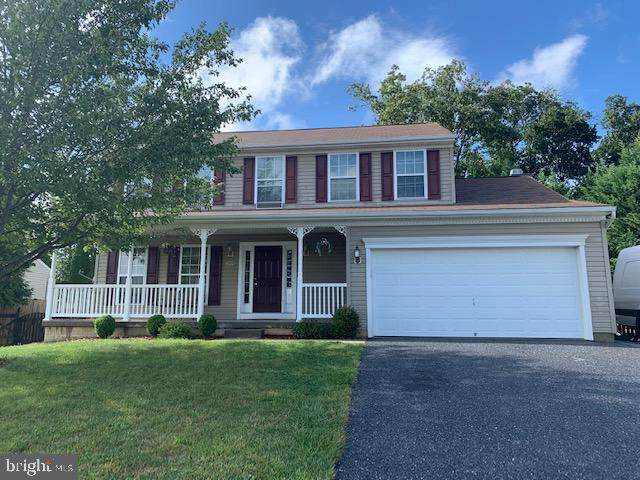 2958 Southwestern Avenue, MANCHESTER, MD 21102 (#MDCR2001638) :: Berkshire Hathaway HomeServices McNelis Group Properties